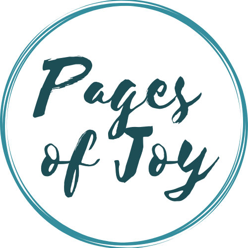 Pages of Joy